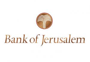 Bank of jerusalem
